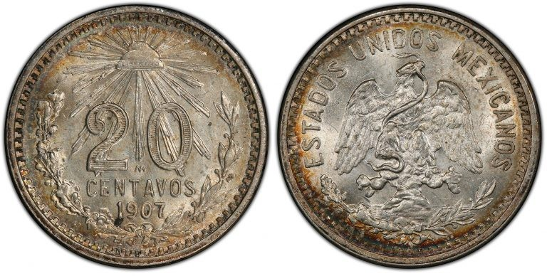 Moneda-Mexico-1907-M-Curved-7-20-Centavos